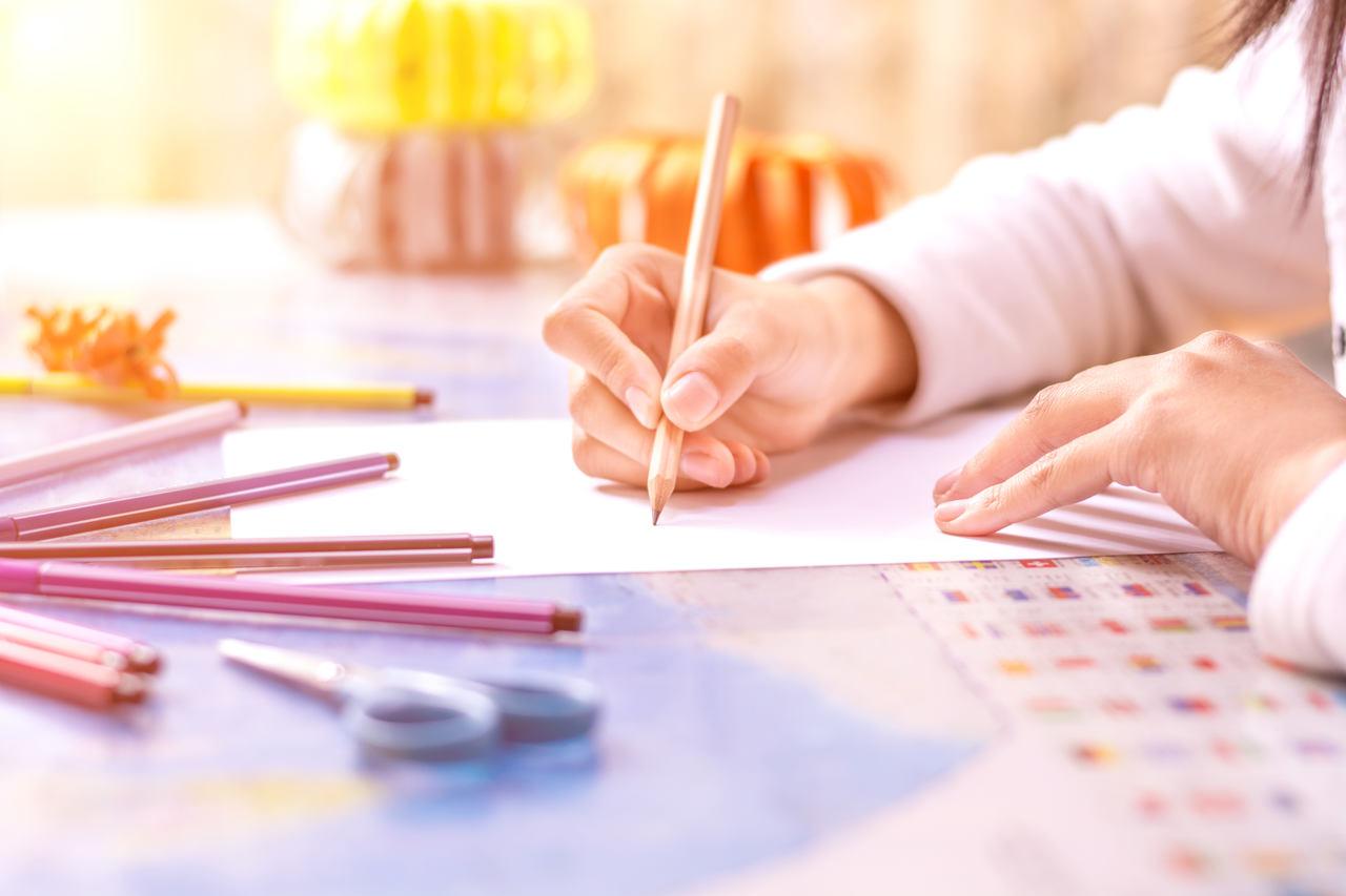 esse metodo mostra como desenhar